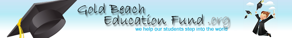 Gold Beach Education Fund